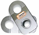 Hampton Products-Keeper KWA14550 Pulley Block Assembly For Keeper 7500 & 9500 Winch Models