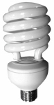 Earthtronics WP3W30S CFL Bulb, 3-Way, Soft White, 12-23-30-Watt