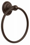 Liberty Hardware 134438 Providence Collection Towel Ring, Venetian Bronze