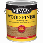 Minwax The 71073 1-Gallon Puritan Pine Wood Finish