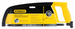 Stanley Consumer Tools STHT20138 Tension Hacksaw, Metal-Frame, 12-In.