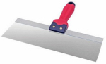 Marshalltown Trowel 19037 Drywall Taping Knife, Stainless Steel Blade, 10-In.