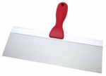 Marshalltown Trowel 19038 Drywall Taping Knife, Stainless Steel Blade, 12-In.