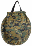 Allen 112 Hunting Seat, Nylon Camouflage, Assorted Styles, 18-In.