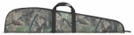 Allen 451A Gun Case, Scoped Rifle, Padded, Camo, 46-In.