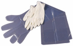 Allen 51 Field Dressing Gloves, 2-Pr.