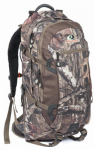 Maurice Sporting Goods MOBP-001 Toumey Backpack, Mossy Oak Camouflage, 20 x 16 x 9-In.