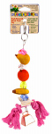 Penn Plax BA901 Pet Bird Treat, Kabob, Medium