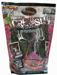 Flextone Game Calls 00076 Crush Deer Attractant, Sugarbeet 5-Lbs. Concentrate