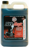 Evolved Industries 64254 Black Magic Deer Attractant, Liquid, 1-Gal.