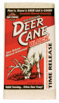 Evolved Industries 24298 Deer Cane Attractant, Block, 4-Lbs.