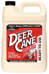 Evolved Industries 21394 Deer Cane Attractant, Liquid, 1-Gal.