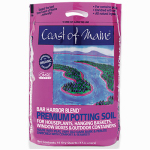 Coast Of Maine BH8P Bar Harb 8QT Pot Soil