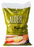 Traeger Pellet Grills PEL307 Alder Barbeque Pellets, 20-Lbs.
