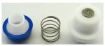 "U S Brass Corp/Zurn-Qest P6003-D-SD 3/4"" Stop Valve Kit"