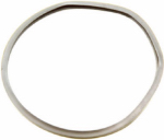 T-Fal/Wearever 92508 Pressure Cooker Gasket Fits Mirro 8-Qt.
