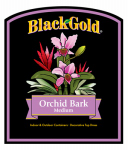 Sungro Horticulture 1491202 8.00 QT P Orchid Bark Plant Mix, Medium, 8-Qts.