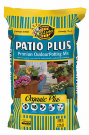 Kellogg Supply 681 1.5CUFT Patio Plus Soil