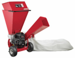 Mtd Products 24B-424M766 CA Gas Chipper/Shredder