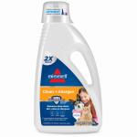 Bissell Homecare International 89Q52 2X Allergen Cleansing Formula, 60-oz.