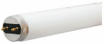 G E Lighting 69842 32-Watt 4-Ft. Ecolux Mid Color Range Low Mercury Fluorescent Tube
