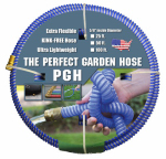 "Jgb Enterprises 001-0106-1200 TUFF GUARD The Perfect Garden Hose 5/8"" x 100'"