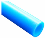 Sharkbite/Cash Acme U860B50 PEX Coil Pipe, Blue, 1/2-In. Rigid Copper Tube Size x 50-Ft.