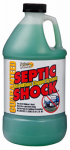 Scotch 1868 Septic Shock, Fresh Scent, 2-Liters