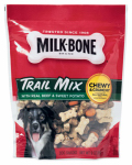 Jm Smucker Retail Sales 10079100513052 Dog Treat Trail Mix, 9-oz.