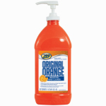 Zep ZU099148 Hand Cleaner, Commercial, Heavy-Duty, 48-oz.