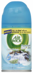 Reckitt Benckiser 6233879553 Freshmatic Refill, Fresh Waters Scent, 6.17-oz.