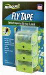 Sterling International FT3-SF8 Fly Tape, Visilure, Indoor & Outdoor, 3-Pk.