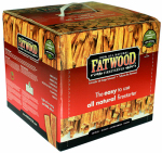 Wood Products Int'l 9910 10LB Fat Wood or Wooden Firestarter