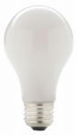 Globe Electric 71122 Light Bulb, Halogen, Soft White, 53-Watt, 4-Pk.