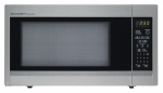 Almo Distributing Wisconsin R551ZS Countertop Microwave, Full Size, Stainless Steel, 1.8-Cu. Ft., 1100-Watt