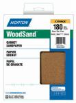 Norton Abrasives/St Gobain 01580 180G Garnet Sandpaper