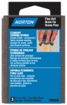 Norton Abrasives/St Gobain 00946 Fine Grit Sanding Spong