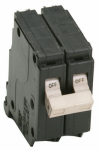 Eaton CHF220CS Double-Pole Circuit Breaker, 20A