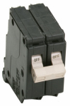 Eaton CHF230CS Double-Pole Circuit Breaker, 30A