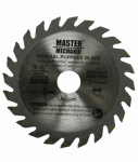 "Jinding Group 24TTCT MM 3-3/8"" 24T Blade"