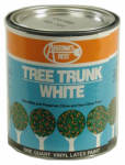 Gro Well Brands Cp AZP30011 QT WHT Tree Paint