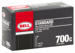 Bell Sports 7064275 Bicycle Inner Tube, Fits 700C x 25/32C Tires
