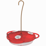 Classic Brands 30 Hummingbird Feeder, 3-In-1, 6-oz.