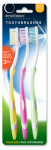 Flp 9875 3PK Adult Toothbrush