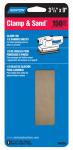 Norton Abrasives/St Gobain 48295 6PK 3-2/3x9 150G Sand