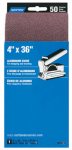"Norton Abrasives/St Gobain 48690 4"" x 36"" 50G Sand Belt"