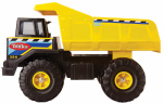 Reeves/Breyer Div 93505 Retro Classic Steel Mighty Dump Truck