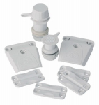 Igloo 20108 Ice Chest Parts Kit, Universal