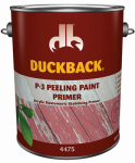 Duckback Products SC-4475-4 GAL P-3 Peeling Paint Primer