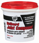 Dap 10102 Wallboard Joint Compound, Ready-Mixed, 1-Gal.